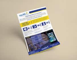 Nro 48 kilpailuun Startup Sell Sheet käyttäjältä biplob36