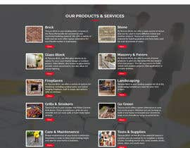 #22 for website for brick by creationidea