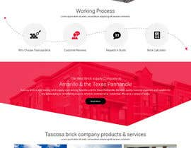 #4 for website for brick by syrwebdevelopmen