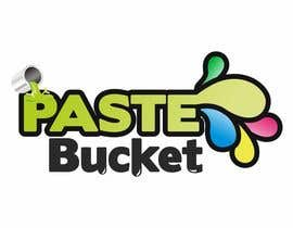 #29 for Designa en logo for PasteBucket by jogiraj