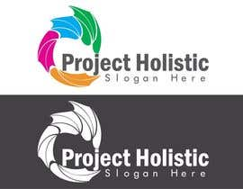 #16 for Design a Logo for Project Holistic by izzrayyannafiz