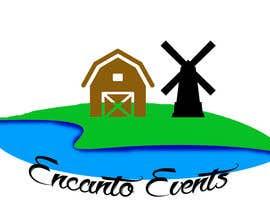 "Nro 43 kilpailuun Design a Logo for ""Encanto Events"" käyttäjältä UmaGuru"