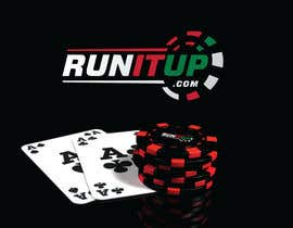 #157 for Design a Logo for a Poker Website by oscarhawkins