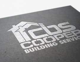 #166 for Design a Logo for Cooper Building Services by grafkd3zyn
