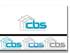 #197 for Design a Logo for Cooper Building Services by won7