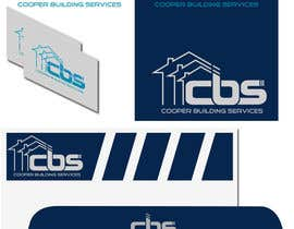 #274 for Design a Logo for Cooper Building Services by won7