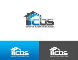 #314 untuk Design a Logo for Cooper Building Services oleh trying2w