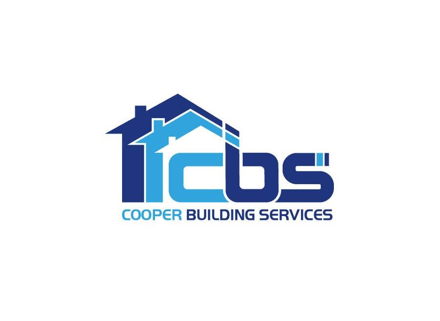 Design a logo for cooper building services freelancer for Ak decoration building services