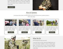 ravinderss2014 tarafından Design a Website Mockup için no 23