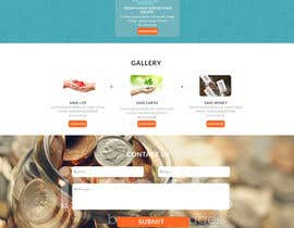 Manvirsingh1 tarafından Design a Website Mockup için no 20