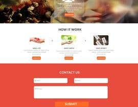 Manvirsingh1 tarafından Design a Website Mockup için no 21