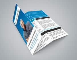 Nro 6 kilpailuun Design a Brochure käyttäjältä paramsandhu