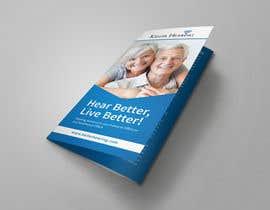 Nro 17 kilpailuun Design a Brochure käyttäjältä coalfactree
