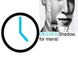 #17 cho Design a Logo and banner for 5 Oclock Shadow bởi naiksubhash