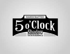 #27 cho Design a Logo and banner for 5 Oclock Shadow bởi BiancaN