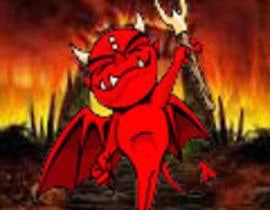wangxianzhe015 tarafından Illustrate a Little Devil için no 13