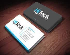Nro 12 kilpailuun Design a Business Card käyttäjältä raptor07