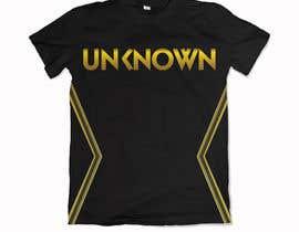 Nro 6 kilpailuun design a tee shirt for an entrepreneur brand (2K Club) käyttäjältä aadil666
