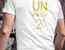 Nro 30 kilpailuun design a tee shirt for an entrepreneur brand (2K Club) käyttäjältä VasilyukDmitriy