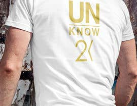 VasilyukDmitriy tarafından design a tee shirt for an entrepreneur brand (2K Club) için no 30