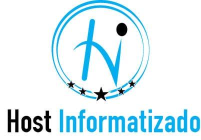 genghiss tarafından Custom logo creation for hosting company için no 38