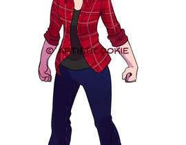 Nro 14 kilpailuun Create Cartoon Character from Photo käyttäjältä Artisticookie