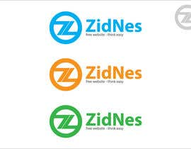 #59 for Design a Logo for zidnes by Asifrbraj