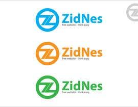 #59 untuk Design a Logo for zidnes oleh Asifrbraj