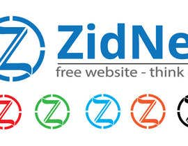 #71 cho Design a Logo for zidnes bởi bSATISFIED