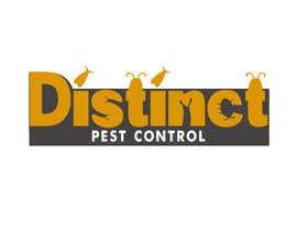 ricardosanz38 tarafından Pest Control Company Logo için no 31