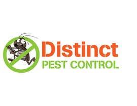 gopiranath tarafından Pest Control Company Logo için no 30