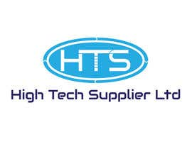#16 for Design a Logo for High Tech Supplier Ltd by bSATISFIED
