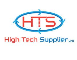 #19 untuk Design a Logo for High Tech Supplier Ltd oleh bSATISFIED