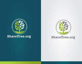 #149 cho Design a Logo for ShareTree.org bởi KelvinOTIS