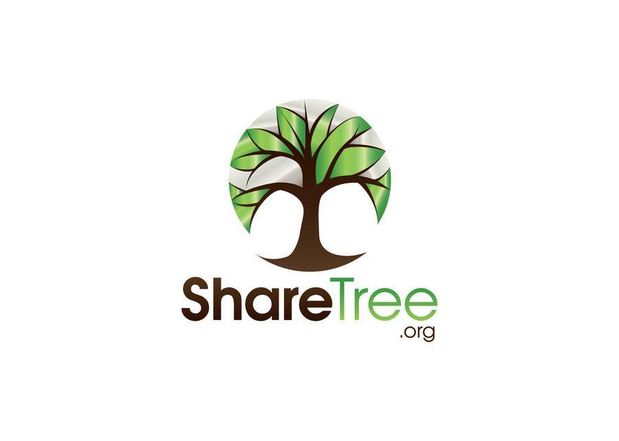 Inscrição nº 160 do Concurso para Design a Logo for ShareTree.org