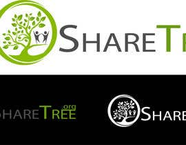 #143 for Design a Logo for ShareTree.org by rabinrai44