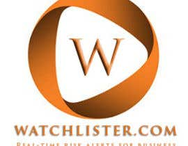 #50 for Design a Logo for watchlister.com af warzconcepcion
