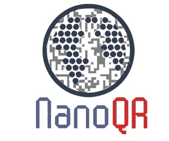 Kilpailutyö #                                        35                                      kilpailussa                                         Logo Design for NanoQR LLC, Paris