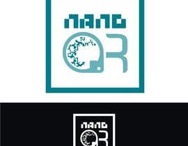 #75 for Logo Design for NanoQR LLC, Paris af aguilartedesign