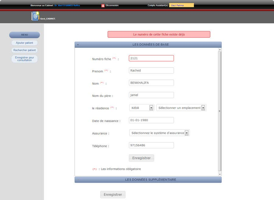 Bài tham dự cuộc thi #10 cho HTML/PHP Form with AJAX Submission and Validation