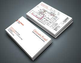 Nro 74 kilpailuun business card käyttäjältä Kamrunnaher20