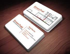 Nro 51 kilpailuun business card käyttäjältä raptor07
