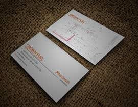Nro 84 kilpailuun business card käyttäjältä bakhtear05