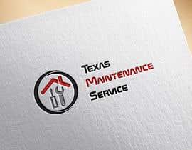 Nro 13 kilpailuun Create a logo for Maintenance Service business käyttäjältä adarshdk