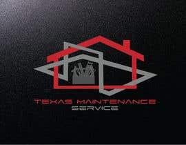 Nro 15 kilpailuun Create a logo for Maintenance Service business käyttäjältä szamnet