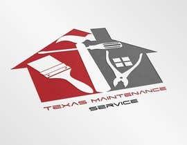 Nro 16 kilpailuun Create a logo for Maintenance Service business käyttäjältä szamnet