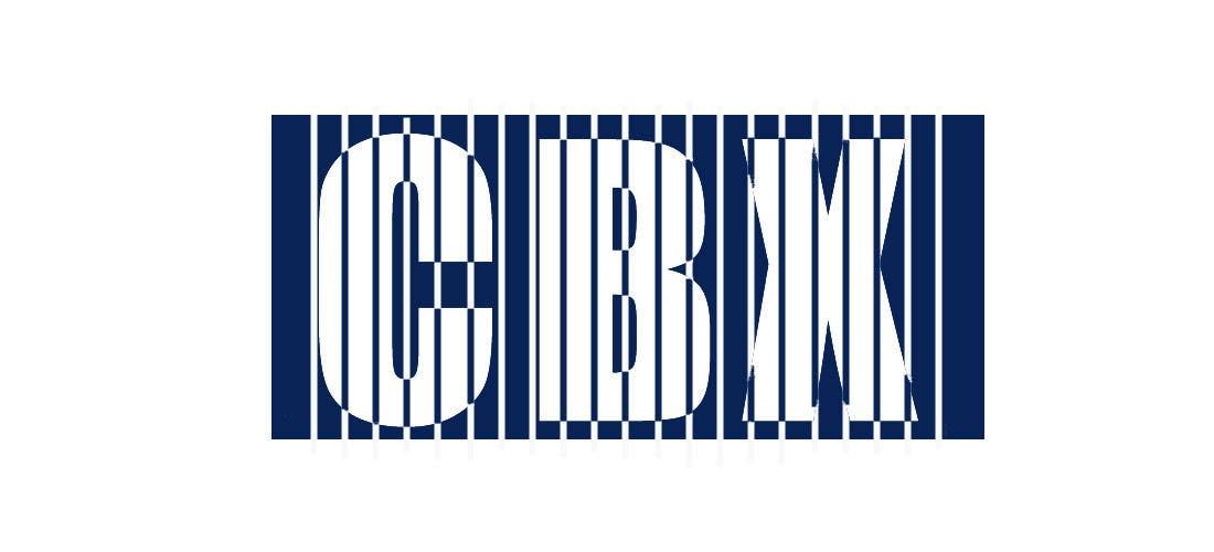 Penyertaan Peraduan #73 untuk Logo - CBX