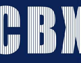#77 untuk Logo - CBX oleh soufianem10