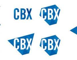 nº 108 pour Logo - CBX par alioweb