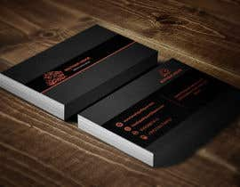 #54 cho Design some Business Cards for Boutique liquor bởi jagirctgbd